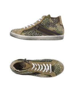 FRANCESCO ZAMBONI Χαμηλά sneakers