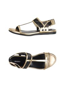 DIRK BIKKEMBERGS - Sandals