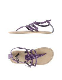 ROXY - Flip flops & clog sandals