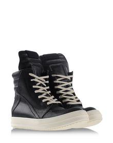 Sneakers et baskets montantes - RICK OWENS