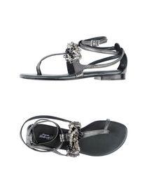 ROBERTO BOTTICELLI - Flip flops & clog sandals