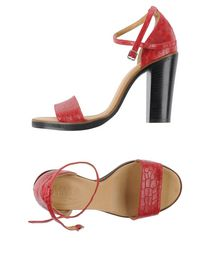 MM6 by MAISON MARTIN MARGIELA - Sandals