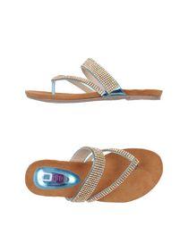 O6  Milano - Flip flops & clog sandals