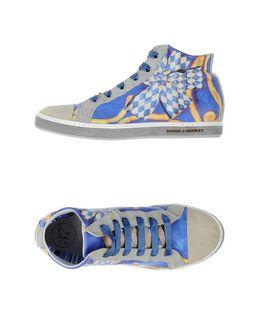 SOISIRE SOIEBLEU Χαμηλά sneakers