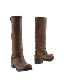 SCOOP - Boots