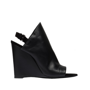 Balenciaga Glove Wedge Sandals