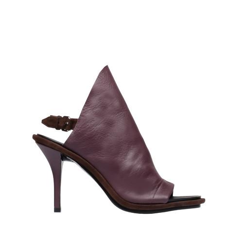Balenciaga Glove Sandals