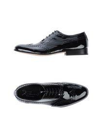 FRANCESCONI - Laced shoes