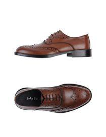 JOHN BAKERY - Laced shoes
