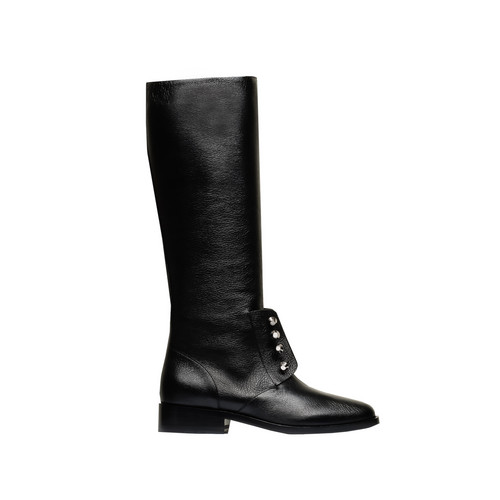 Balenciaga Pierce High Boots