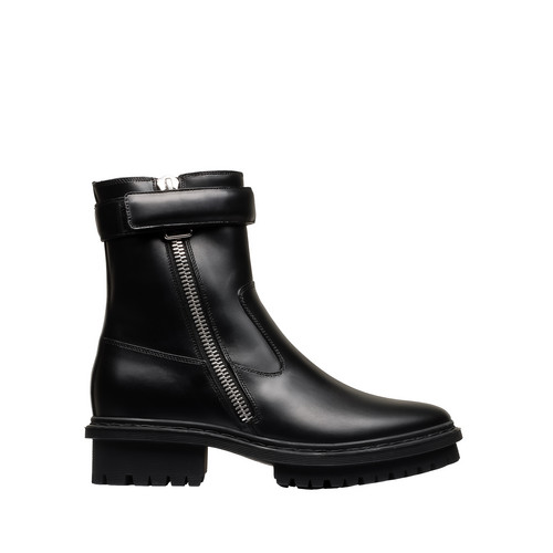 Balenciaga Unit Mid Boots