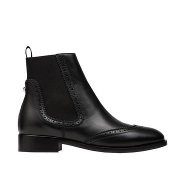 Balenciaga Brogues Chelsea Boots