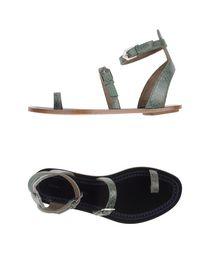 PROENZA SCHOULER - Flip flops & clog sandals