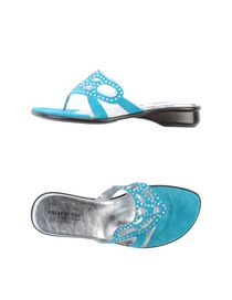 VALLEVERDE - Flip flops & clog sandals