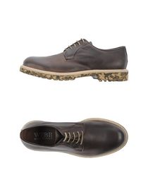 WEBB - Laced shoes