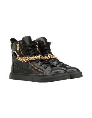 GEORGE J. LOVE - Sneakers alte
