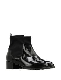 GEORGE J. LOVE - Ankle boot