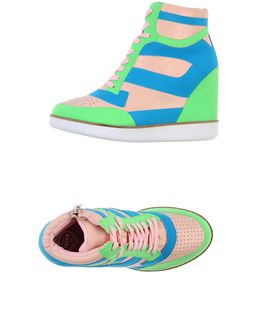 JEFFREY CAMPBELL Χαμηλά sneakers