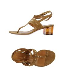 GIANVITO ROSSI - Flip flops & clog sandals
