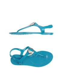 VERSACE COLLECTION - Flip flops & clog sandals