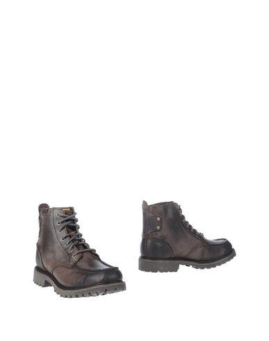 cat 男士 男鞋 靴子 |美国代购-美折网