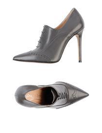 JAN PIERRE - Laced shoes