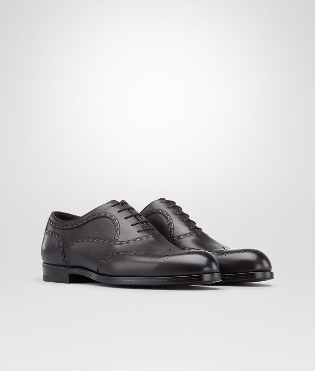 YORK IN NERO CALF