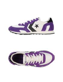 CONVERSE - Low-tops