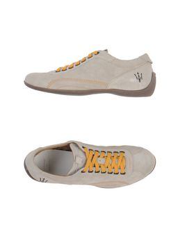 Low-tops & trainers - MASERATI
