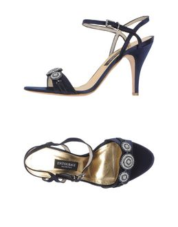 Sandals - ENTOURAGE