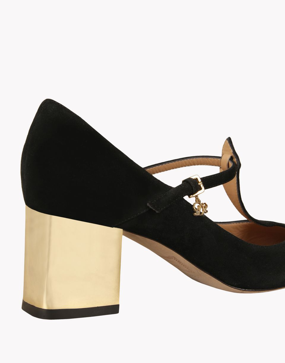 marianne pumps shoes Woman Dsquared2