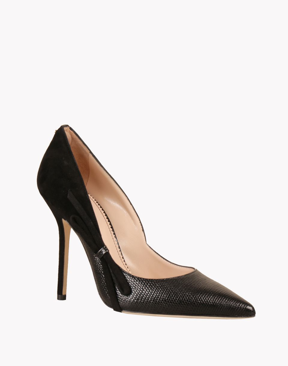 little dress pumps shoes Woman Dsquared2