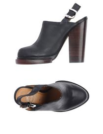 JEFFREY CAMPBELL - Open-toe mule