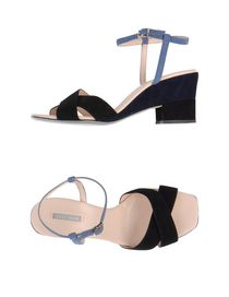 GIORGIO ARMANI - Sandals