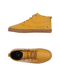 EMERICA - Low-tops