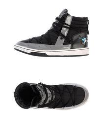 TOKIDOKI - Sneakers alte