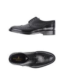 BORGO MEDICEO - Laced shoes