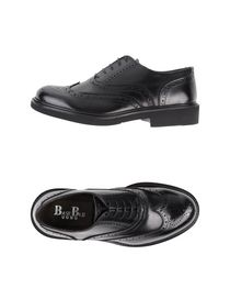 BASEBLU - Laced shoes