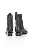 ALEXANDER WANG ANOUCK BOOT WITH RHODIUM  BOOTS Adult 8_n_e