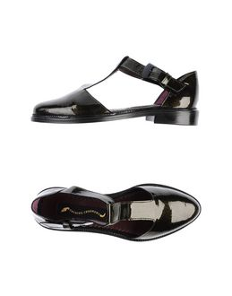 Opening Ceremony - OPENING CEREMONY - FOOTWEAR - Ballet flats