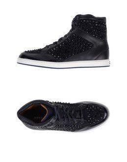 JIMMY CHOO LONDON Χαμηλά sneakers