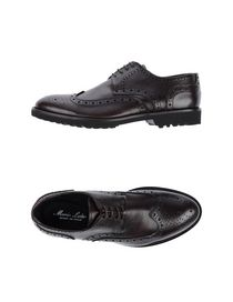 MARIO LUISO - Laced shoes