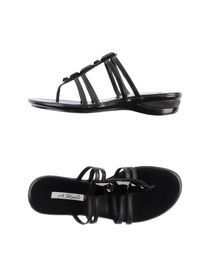 ANDREA MORELLI - Flip flops & clog sandals