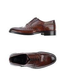 MEC'S - Laced shoes