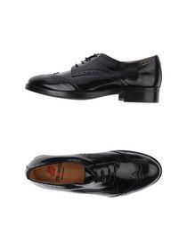 MIKAELA - Laced shoes