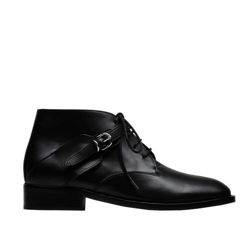 Balenciaga Papier Ankle Boots