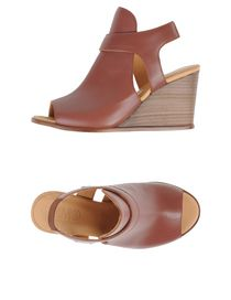 MM6 by MAISON MARTIN MARGIELA - Sandals