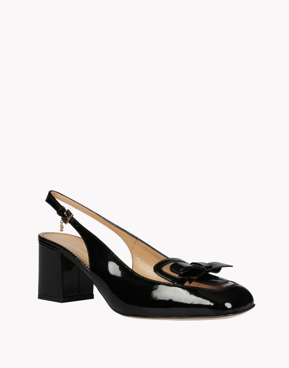 twiggy sling backs shoes Woman Dsquared2