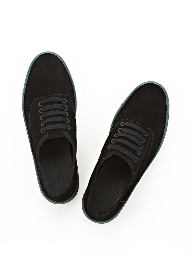 ALEXANDER WANG JESS LOW TOP SNEAKER Sneakers Adult 12_n_d