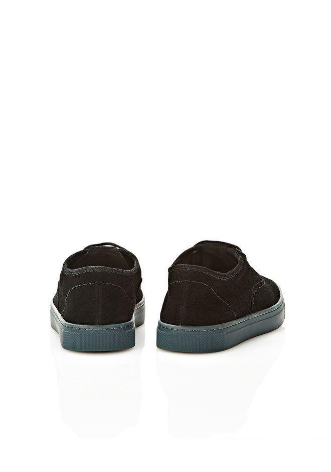 ALEXANDER WANG JESS LOW TOP SNEAKER Sneakers Adult 12_n_e